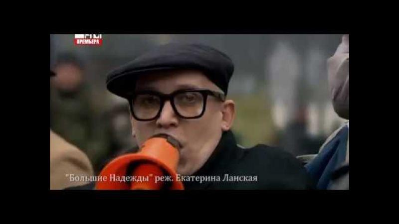 актёр кино Антон Никушин