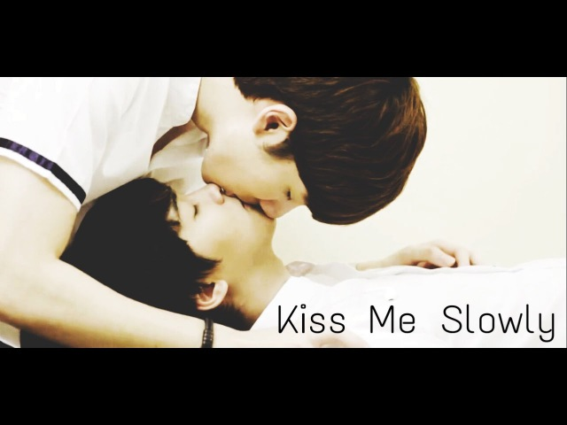 ||Song x Ming|| Kiss Me Slowly