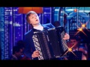Арсений и Василий Кирюхины - Баян. «Зима» А. Вивальди Синяя птица 2016