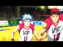 Kuroko no Basket: Last Game Full Movie「AMV」- Best of Me