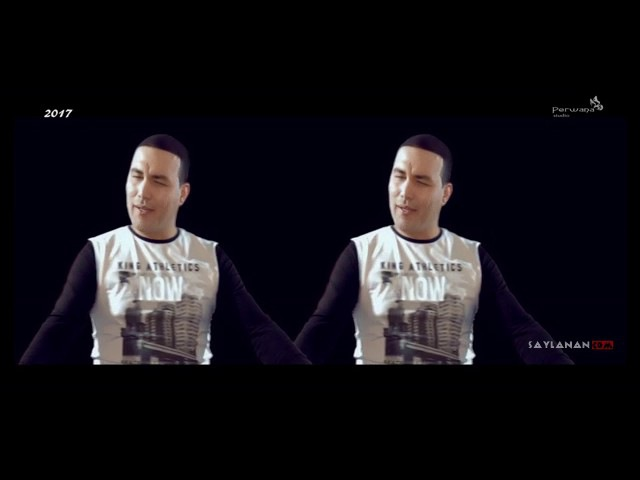 Turkmen Klip 2017 Parahat Nazarow Yanyma