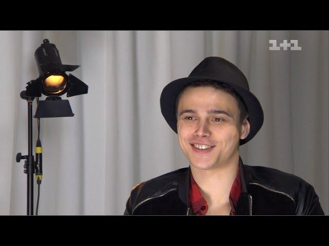 Відеоінтерв'ю з Нікітою Алексєєвим