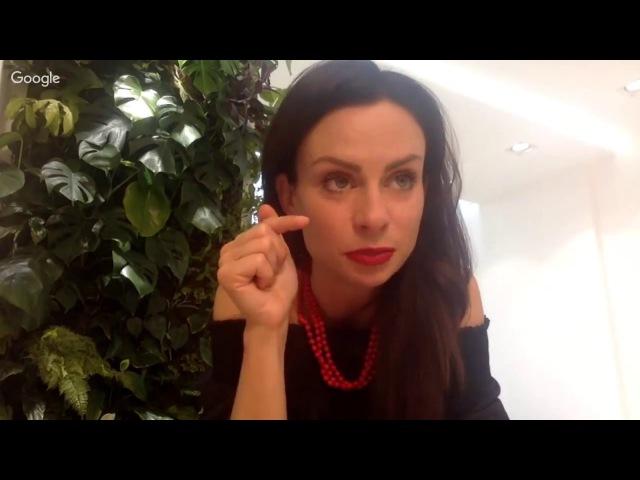 31.05 Как воспитать настоящую леди и джентльмена, Светлана Керимова