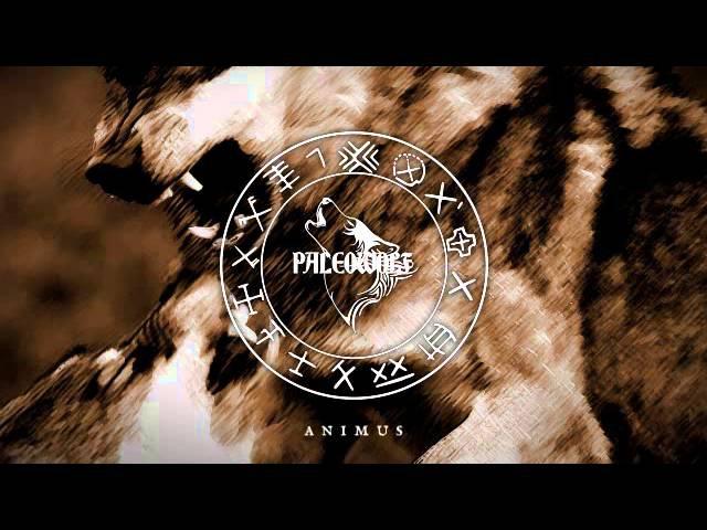 Paleowolf - Animus