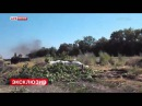 WARNING:18 Rebels took in captivity 8 soldiers from Aidar division. ( English subtitles )
