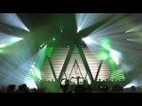 Armin Only Embrace Moscow 2017 Faded