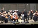 Брух Кол Нидрей Миша Майский (виолончель) Московский камерный оркестр Musica Viva
