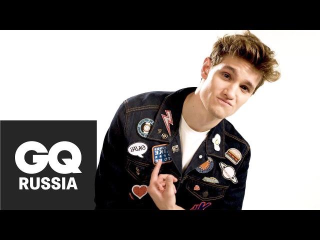 Энциклопедия GQ: джинсовая куртка