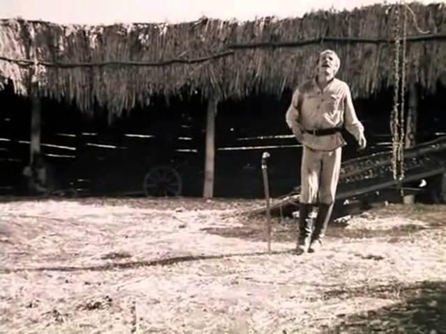Александр Градский - Песня о корабле (из к/ф