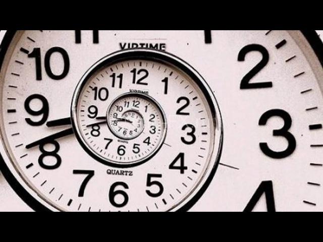 ИСКРИВЛЕНИЕ ВРЕМЕНИ | THE TIME WARP