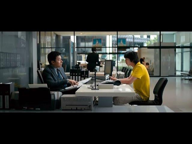 Тинейджер на миллиард / Top Secret: Wai Roon Pun Lan (2011). Трейлер