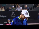 Under Pressure De Greef Hot Shot At Rio 2017