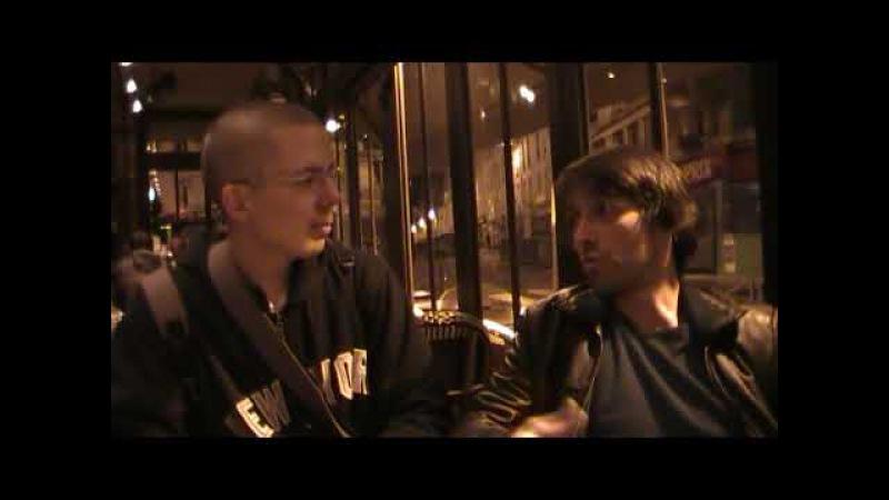 Interview Sebastien Roch et Guillaume