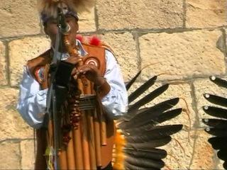 Alborada del Inka - Harmonia