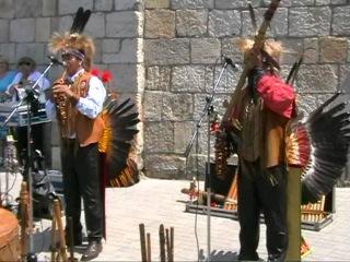 Alborada del Inka - El Condor Pasa