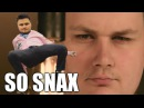 Snax - The Polish Iron Man (CS:GO)