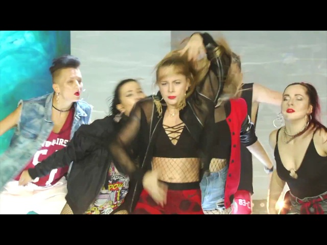 FAM.FACTORY DANCE SHOW | Show Mechanics - Wella - Trend Vision Award