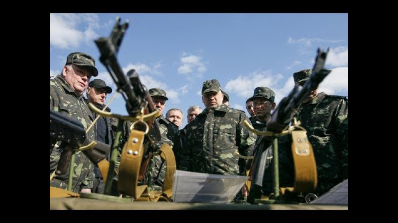 LIVE | Замість АТО – воєнний стан, чи є третій варіант? | «Ранкова Свобода»