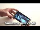 Samsung Galaxy S8. Самая Лучшая копия