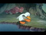 El Patito Feo  (Disney) Ugly Duckling (1939)