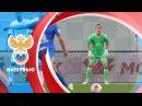 Лунев поблагодарил болельщиков за поддержку | РФС ТВ