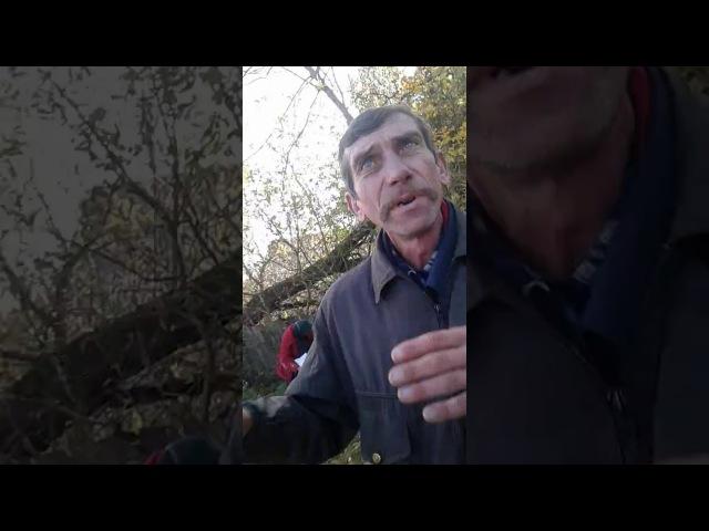 Кримінальний Пінчук підкупом виборців хоче виграти вибори в Любецькій ОТГ 3