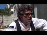Interview Gabriel Yared - JUSTE LA FIN DU MONDE de Xavier Dolan