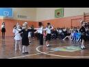 Турнир по спортивным танцам. Макарена, Диско, Медленный вальс