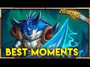 THE BEST Moments ep.109   Hearthstone