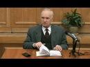 Причины кризиса мира (I курс МДА, 2008.02.19) - Осипов А.И.