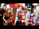 Miss Jubilee & The Humdingers at the Blues City Deli - Voodoo