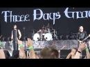 Three Days Grace Animal I have Become 5-5-2017 Virginia Beach, VA Lunatic Luau 17