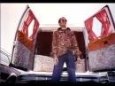 Merton Grundy's Econoline van (1976 Ford commercial)