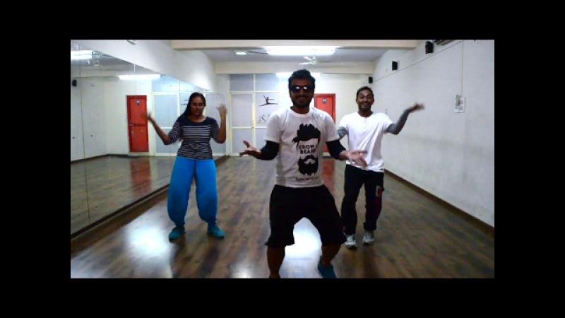 Kala Chashma   Dance Choreography   H2O Studioz
