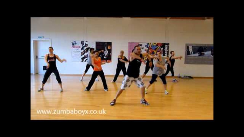 Power of Bhangra - snap vs. Motivo - Choreography - Tony Leary