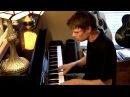 Jarrod Lawson - I Wish (Stevie Wonder cover) HiDef
