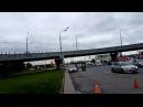 ДПС беспредел, Варшавское шоссе