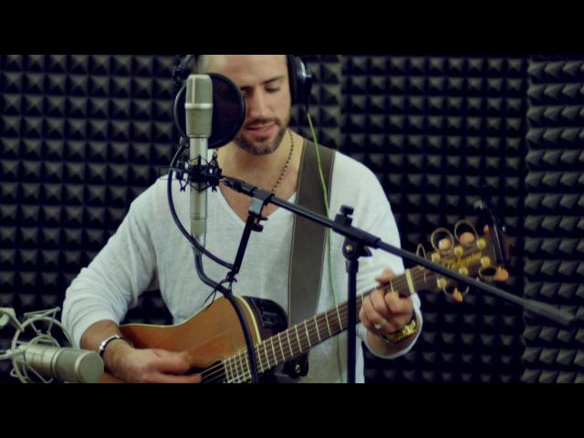 Lamas - Твои огни ( live studio acoustic looper )