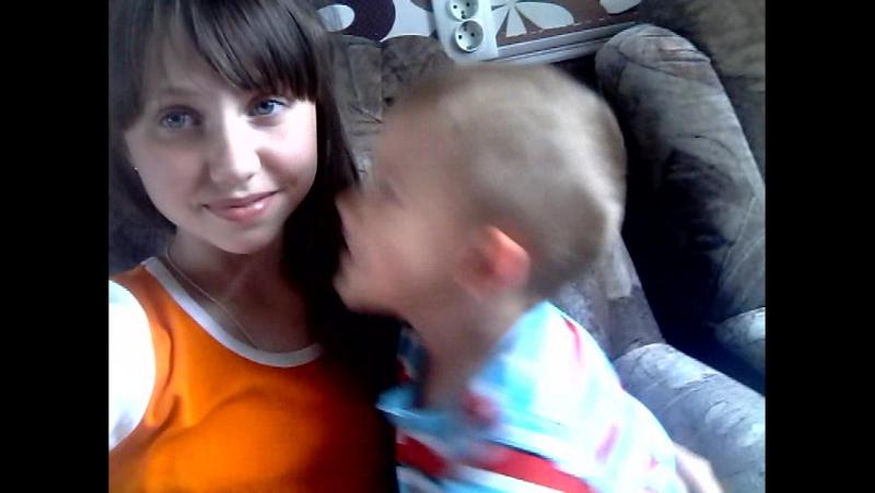 Вовочка-братик ему 5лет.😘😘😘