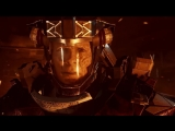 [RUS SUB] Трейлер новой фракции Blood Anvil