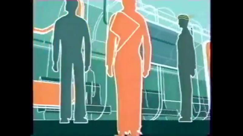 Заставка анонсов (Муз-ТВ, 2000-2002)