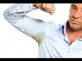 Как отстирать ПЯТНА от ПОТА. Как вывести пятно, отстирать и удалить с одежды в домашних условиях