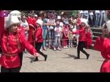 В Макеевке отпраздновали день защиты детей