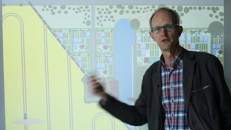 Das Neue Dorf - Prof.Dr. Ralf Otterpohl