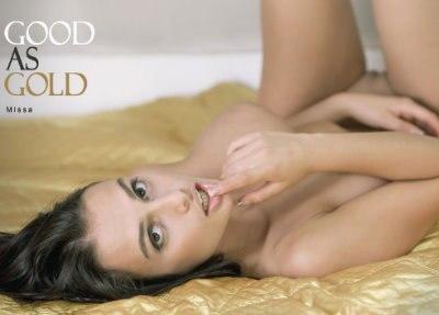 Good As Gold