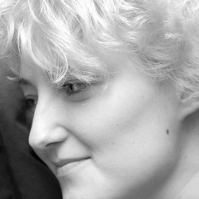 Анна Ломтева