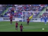 Хетафе vs Барселона 1-2