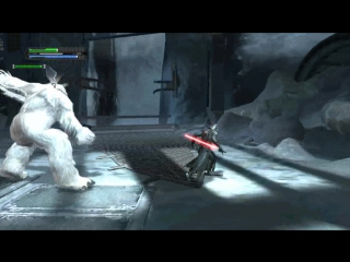 Star Wars The Force Unleashed Ultimate Sith Edition - 10