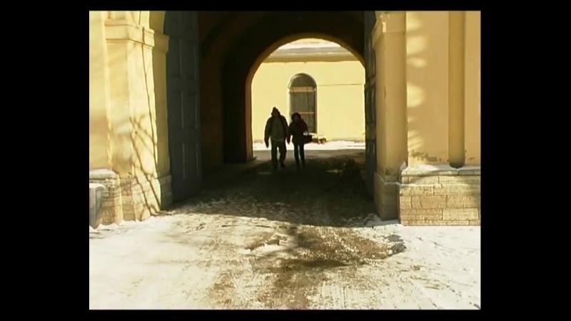 Русские страшилки [ 13 серия ] Сиятельные кости