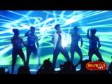Hrithik Roshans KILLER Dance At DC Tex Furnishings App Launch
